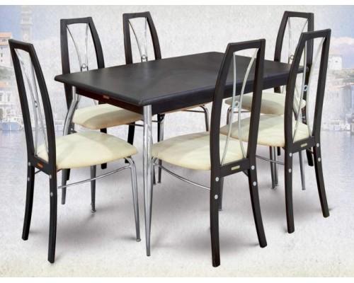 Стол обеденный 'LUCY'